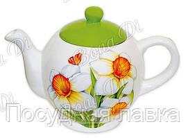 Чайник заварочный Bonadi