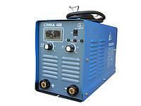 Сварочный инверторный аппарат СПИКА 400, фото 1