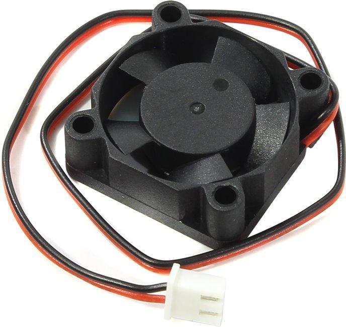 Вентилятор охолодження 3010 (24V)