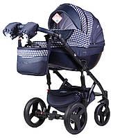 Дитяча коляска Adamex Monte Delux Carbon, фото 1