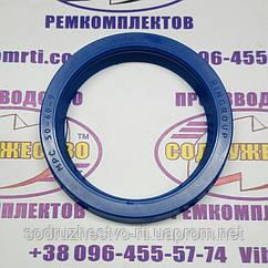 Манжета уплотнительная неармированная 60 х 50-9 С1 (полиуретан)