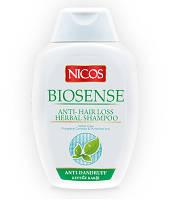 Шампунь от перхоти Nicos Biosense Anti-Dandruff Shampoo