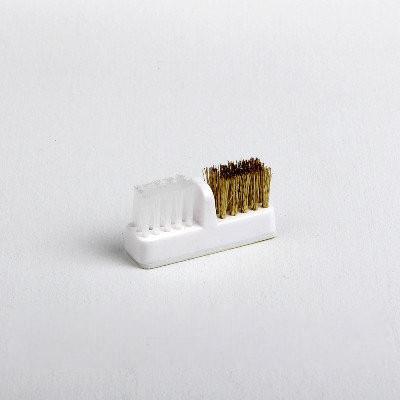Щетка для чистки насадок для фрезера