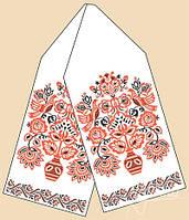 da6c4073d2cdfa Рушники свадебные для вышивки бисером в Украине. Сравнить цены ...