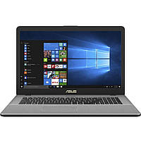 Ноутбук Asus VivoBook Pro 17 N705UD-GC096 90NB0GA1-M01330 Dark Grey (F00152969)