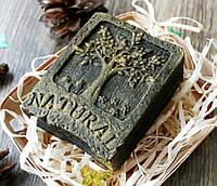 """Мыло сувенирное ароматизированное (разные виды) """"для Него"""":Мыло по уходу с водорослями, экстрактами, глиной Natural"""