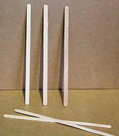 Одноразова дерев'яна мішалка уп-1000шт