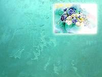 Цветные Глиняные штукатурки PORCELLANA.ARTFRESCO&DECOR ™ TRADEAS.KIEV.UKRAINE.