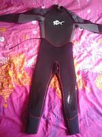 Гидрокостюм 5мм Ultrastreich для дайвинга и подводной охоты Акулья кожа NEW Подарок!