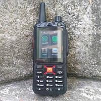 Android F22 - кнопочный смартфон с 3G и zello рация