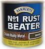 Hammerite™  NO 1 RUSTBEATER антикоррозийная грунтовка на основе органического растворителя для черных металлов
