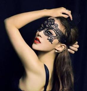 Венеціанська маска Кішка, фото 2