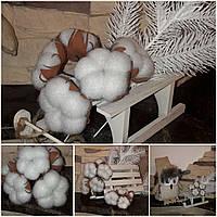 Букет пышных цветочков, диам. 5.5 см., 5 шт., 55/45 (цена за 1 шт. + 10 гр.)
