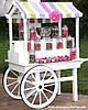 Аренда Candy Bar Тележка Candy Buffet, фото 5