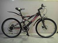 Велосипед горный  AZIMUT VENUS FR-D