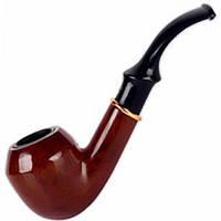 Трубка курительная 4245