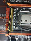 Комплект Xeon E5-2667 2667 v2 4.0 GHz HuananZHI X79 New Game Пам'ять 16 Гб Кулер Lga 2011 LGA2011 Huanan, фото 2
