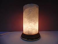 Соляная лампа цилиндр