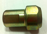 """Зажимная муфта с внутренней резьбой 3/4"""" для стальных труб  Герметис"""