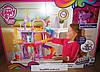 Радужный замок принцессы Твайлайт Спаркл  My Little Pony Friendship Rainbow Kingdom Playset A8213