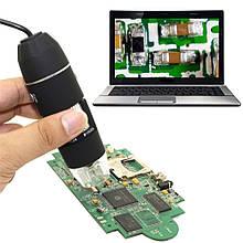 Цифровой USB микроскоп 1000Х