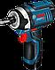 Аккумуляторный ударный гайковерт Bosch GDR 12 V-105, каркас, фото 5