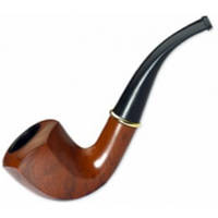 Трубка курительная 4251