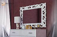 Зеркало Пиония 1000x800 Элит Декор Миро-Марк, фото 1