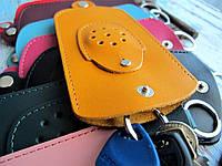 Чехол с карманчиком для магнитного ключа