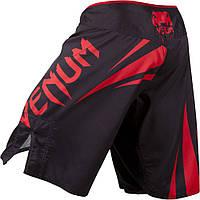 Шорты Venum Challenger Fightshorts - Red Devil, фото 1