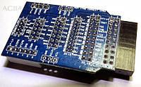 Адаптер эмулятор JLINK V8 JTAG mini2440 44B0 2440 6410