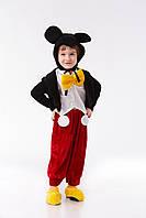 Карнавальный костюм  Микки Маус, рост 100-115 см