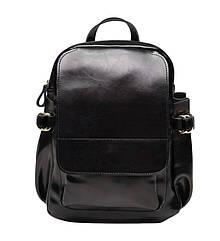 Женский рюкзак GRAYS GR-8128A Черный PliV12799, КОД: 192512