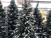 Елка искусственная (сосна) 2,3 метра  от производителя, по всей Украине
