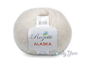 Rozetti Alaska, №231-18 Молочный