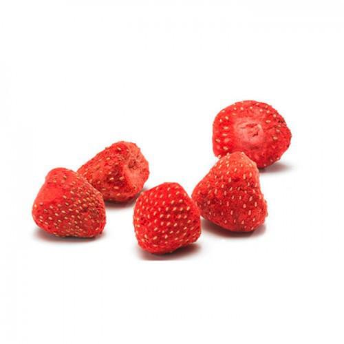 Сублимированные ягоды (клубника)25г. Галетте - 04969