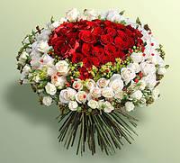 Цветы бесплатная доставка