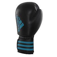 Перчатки боксерские кожаные Adidas
