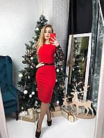 Платье нарядное в расцветках 26179, фото 1