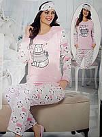 Пижама женская турция в Украине. Сравнить цены 52bcd6084046b