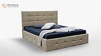 Кровать мягкая 160х200 Бристоль подъемная с каркасом Миро-Марк, фото 1
