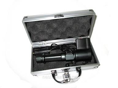 Патентованый мощный фонарь Police для туризма, рыбалка, охота.