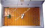 Инкубатор Рябушка (100 яиц) автоматический, фото 5