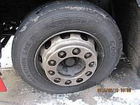 Автошины Goodyear 315/60 R22.5 б/у на рулевую ось