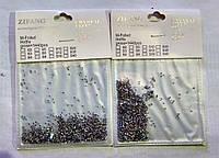 Стразы цветные Swarovski 1440 шт