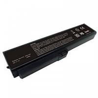 Аккумулятор для ноутбука FUJITSU Amilo V3205 (SQU-522, FU5180LH) 11.1V 5200mAh PowerPlant (NB00000119), фото 1