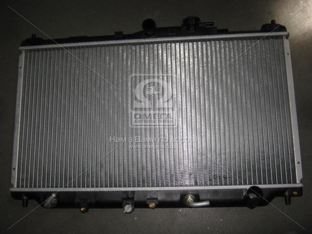 Радиатор охлаждения HONDA ACCORD IV (90-) 1.8-2.2 AT(пр-во AVA), HD2011