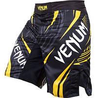 Шорты для MMA Venum Lyoto Machida Ryujin - Black, фото 1