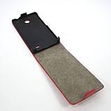 Чехол Croco Nokia X red, фото 5