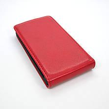 Чехол Croco Nokia X red, фото 3